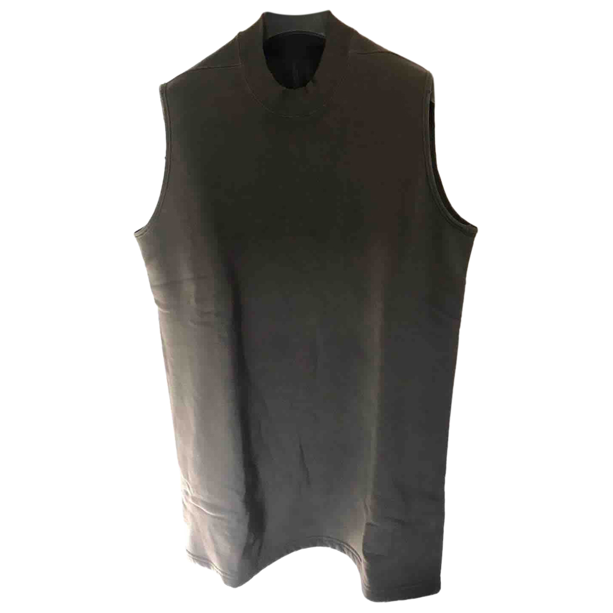 Rick Owens - Pulls.Gilets.Sweats   pour homme en coton - gris