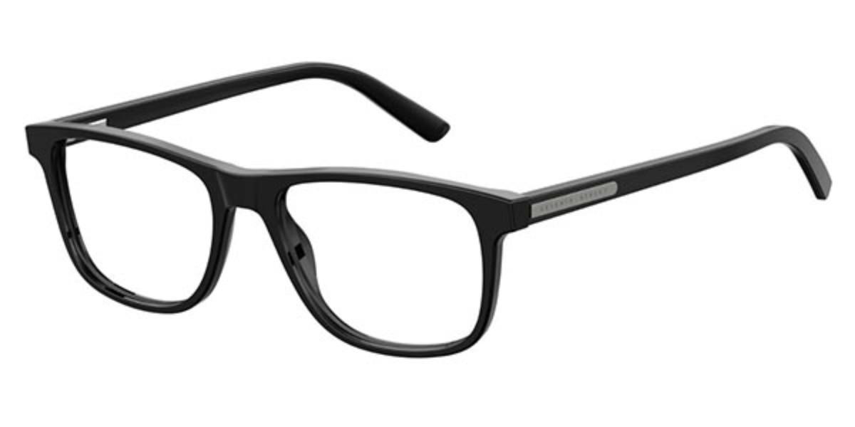 Seventh Street 7A013 807 Men's Glasses Black Size 53 - Free Lenses - HSA/FSA Insurance - Blue Light Block Available