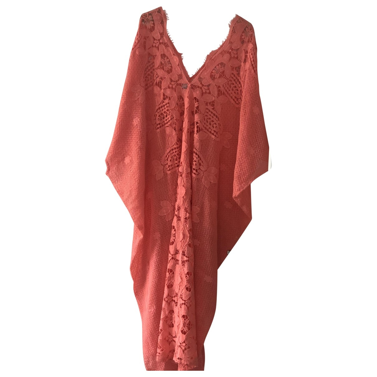 Miguelina - Robe   pour femme en coton