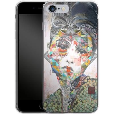 Apple iPhone 6s Plus Silikon Handyhuelle - Devon Aoki von Minjae Lee
