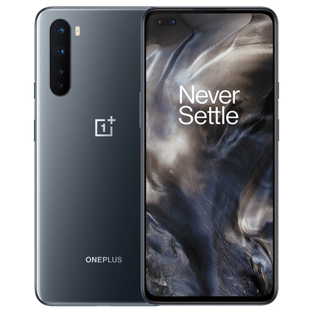 Global Version OnePlus Nord 5G 6.44