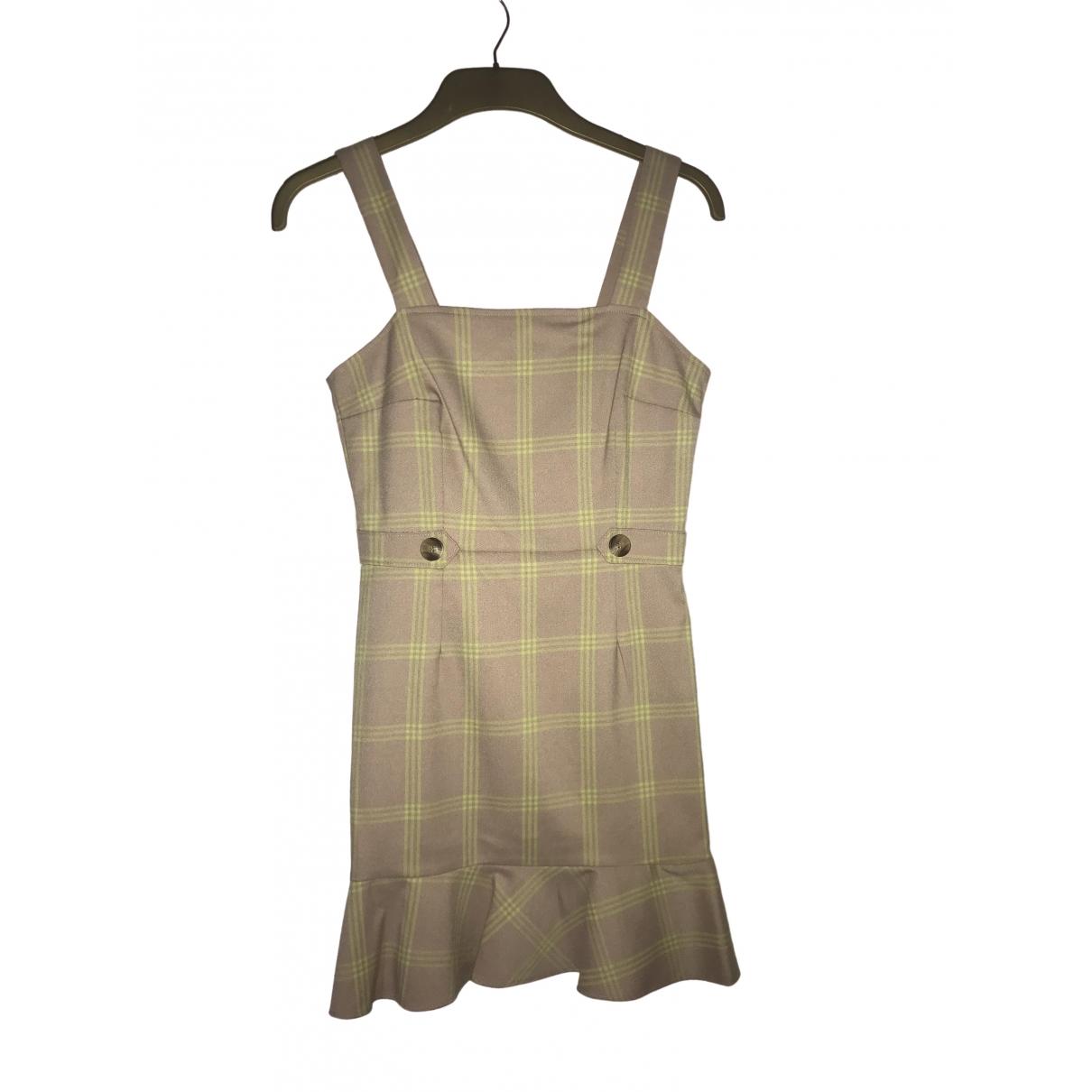 Miss Selfridge - Robe   pour femme - rose
