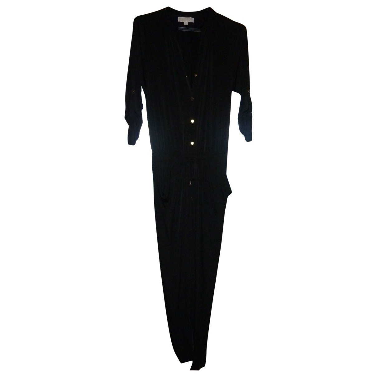Michael Kors \N Black jumpsuit for Women XXS International