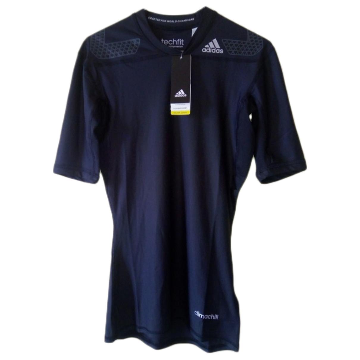 Adidas \N Black T-shirts for Men S International