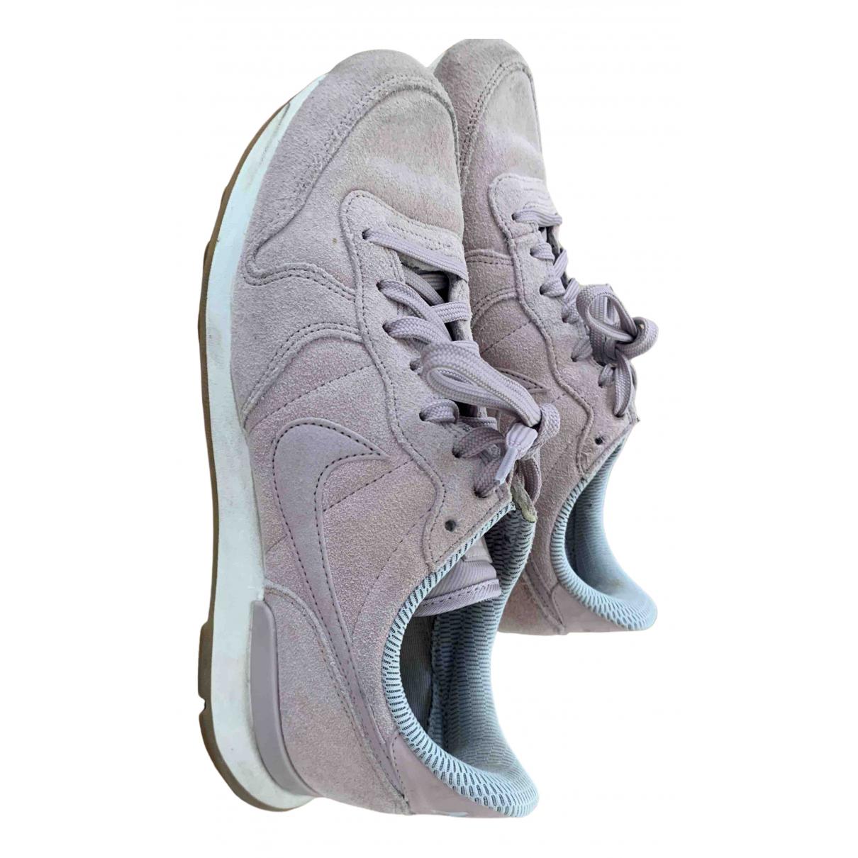 Deportivas Internationalist Nike