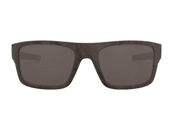 Oakley Men's Drop Point Rectangular Sunglasses