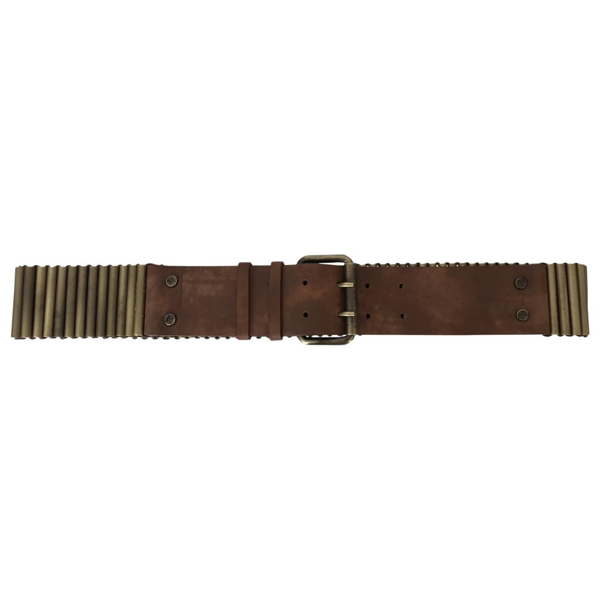 Cinturon Celine