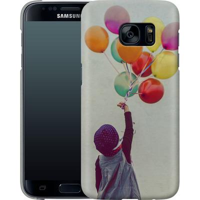 Samsung Galaxy S7 Smartphone Huelle - Nubis von Marie-Luise Schmidt