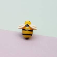 1 pieza broche de niños en forma de abeja