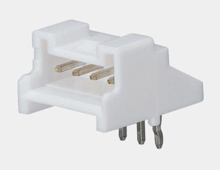 JST , PA, 15 Way, 1 Row, Right Angle PCB Header (10)