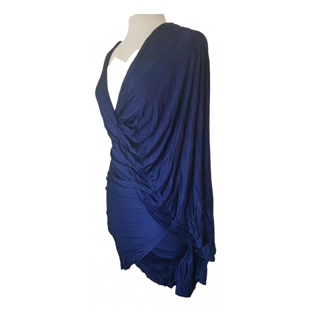 Pinko \N Blue dress for Women M International