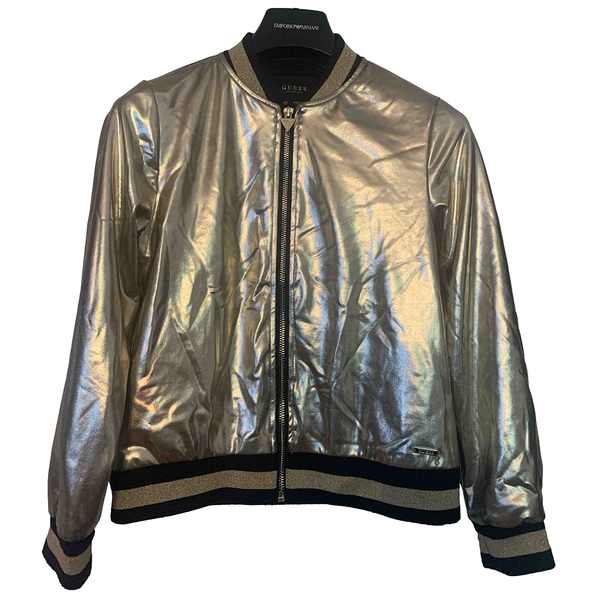 Guess \N Gold jacket & coat for Kids 10 years - up to 142cm FR