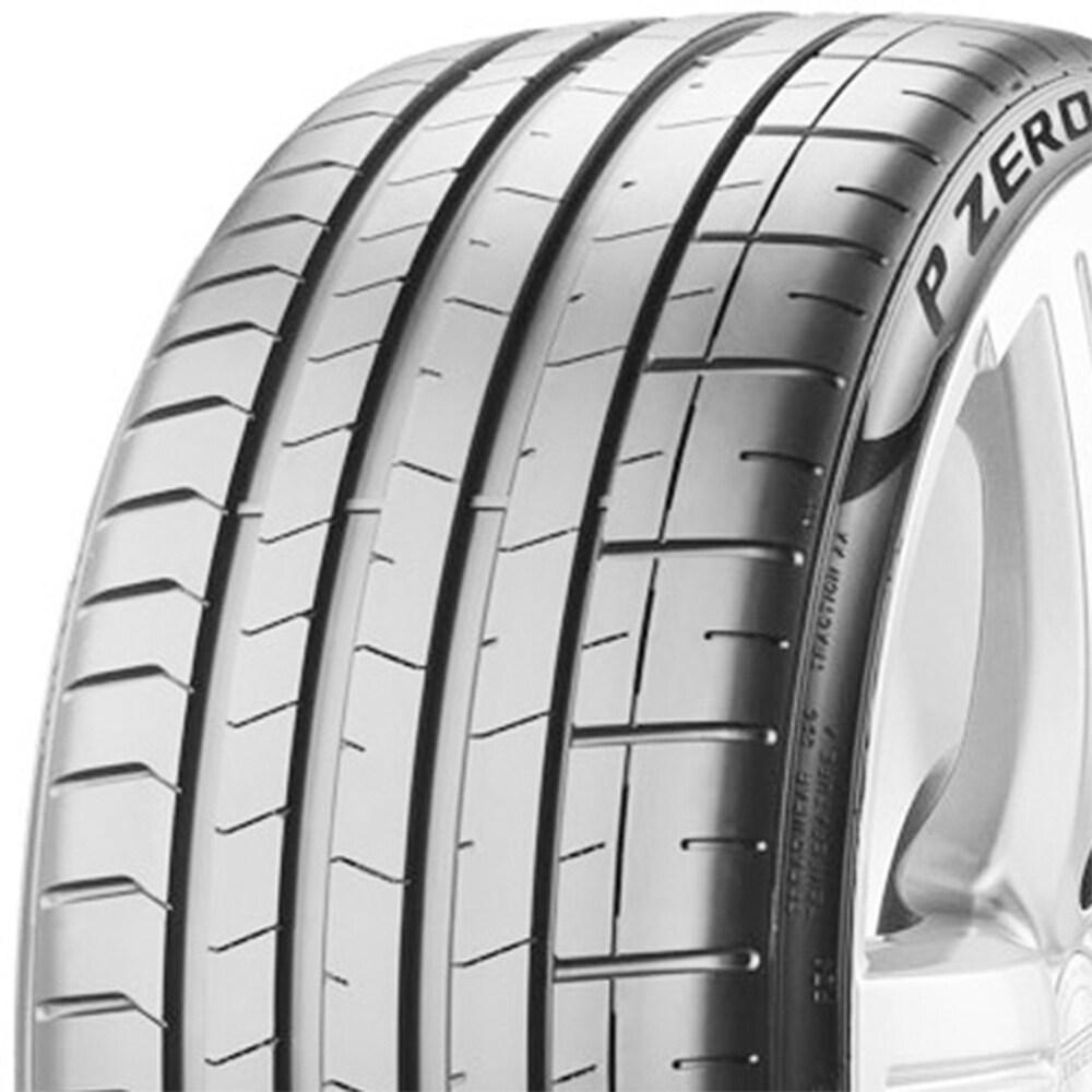 Pirelli p-zero (pz4-sport) P235/40R18 95Y bsw summer tire