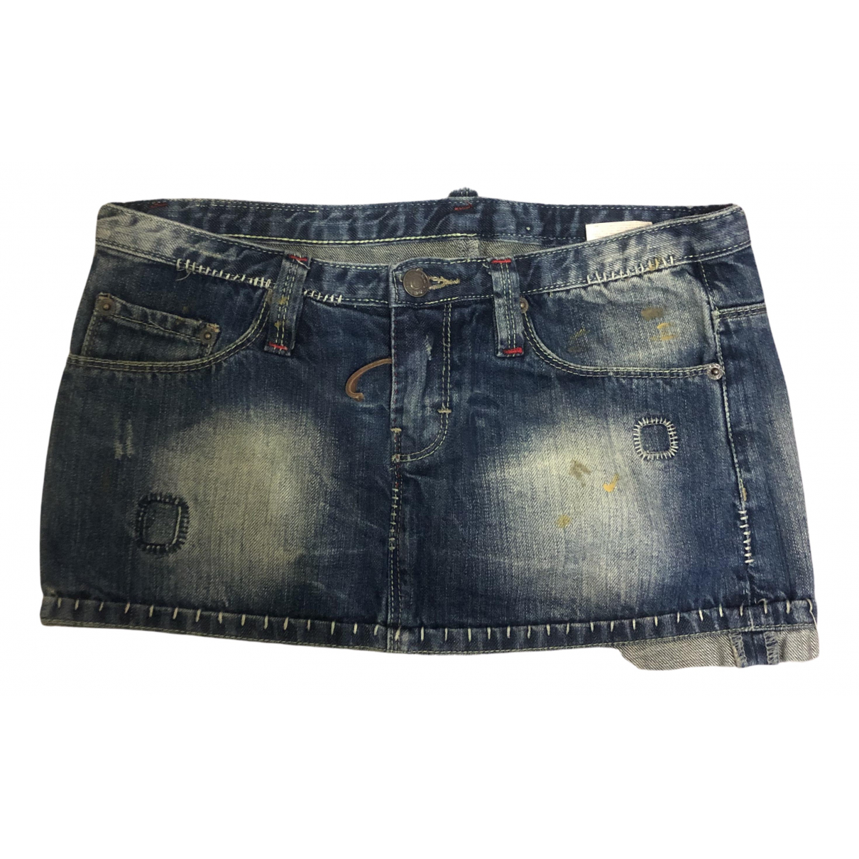 Dsquared2 \N Rocke in Denim - Jeans