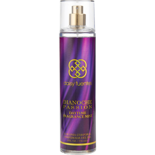 Dianoche Passion Day - Daisy Fuentes Korpernebel 236 ml