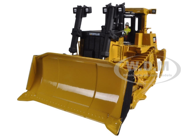 CAT Caterpillar D10T Track Type Tractor with Operator