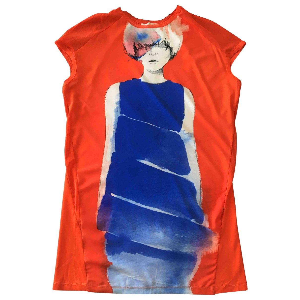 Zara \N Orange  top for Women M International