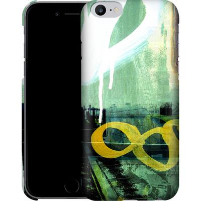 Apple iPhone 6s Plus Smartphone Huelle - Bees Urbanalley von Brent Williams