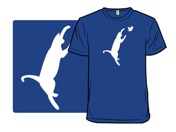 Twittie Feed T Shirt
