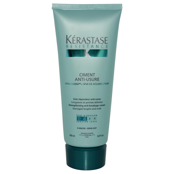 Ciment Anti-Usure - Kerastase Pflegeprodukt 200 ML