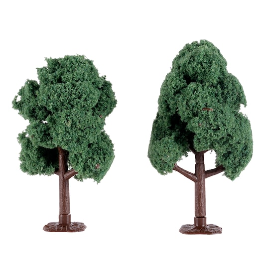 Mini Green Shade Tree By Artminds™ | Michaels®