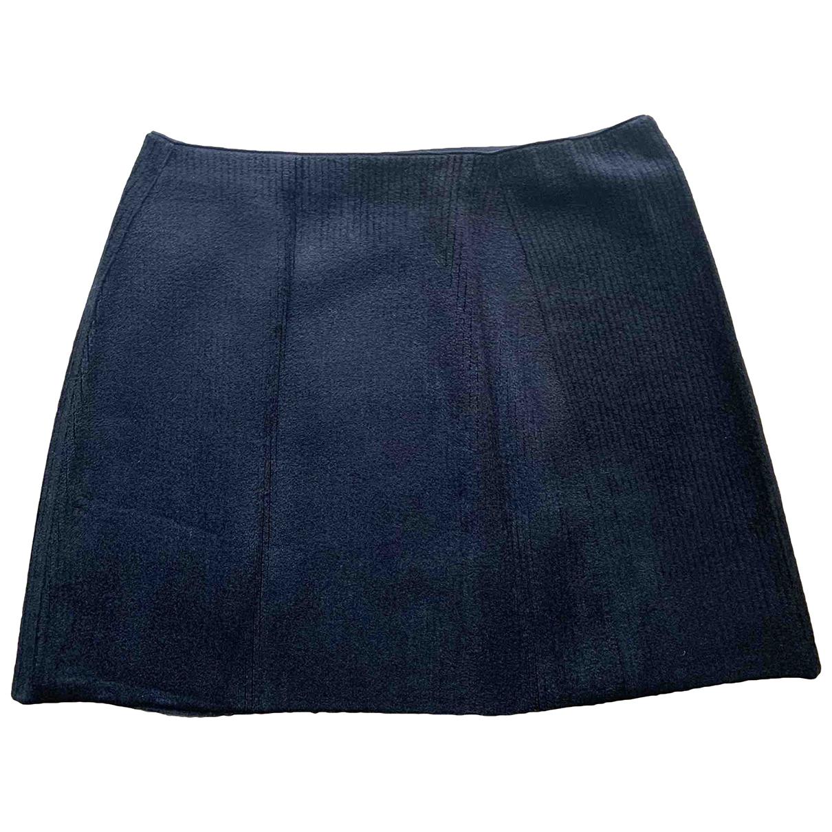 Sonia Rykiel \N Black skirt for Women 46 IT