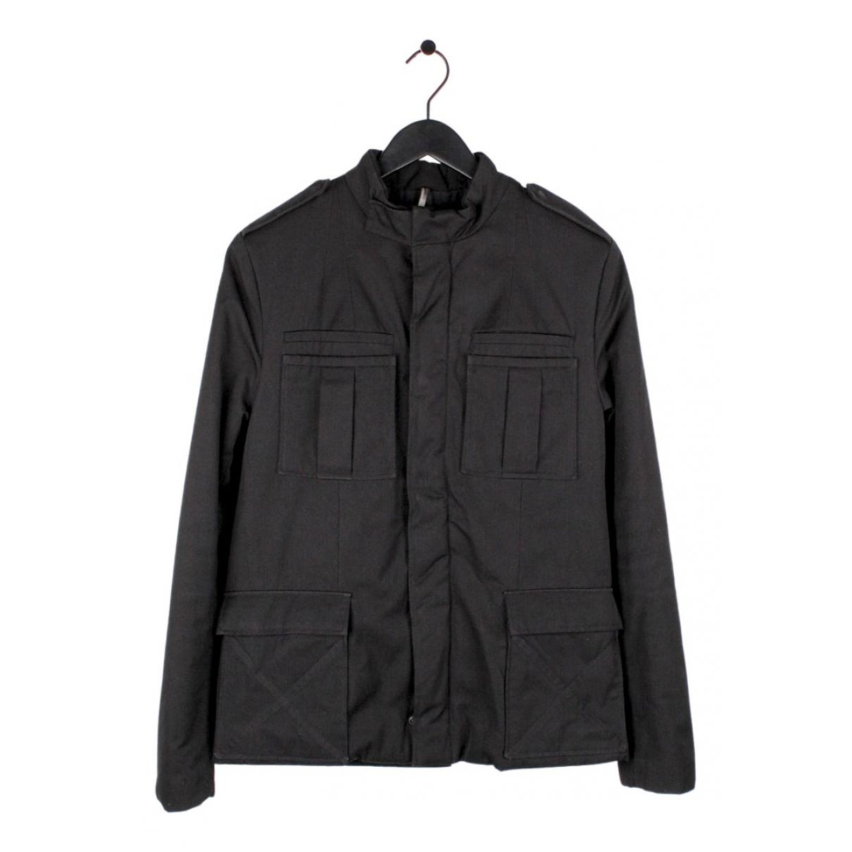 Dior Homme \N Black jacket  for Men M International