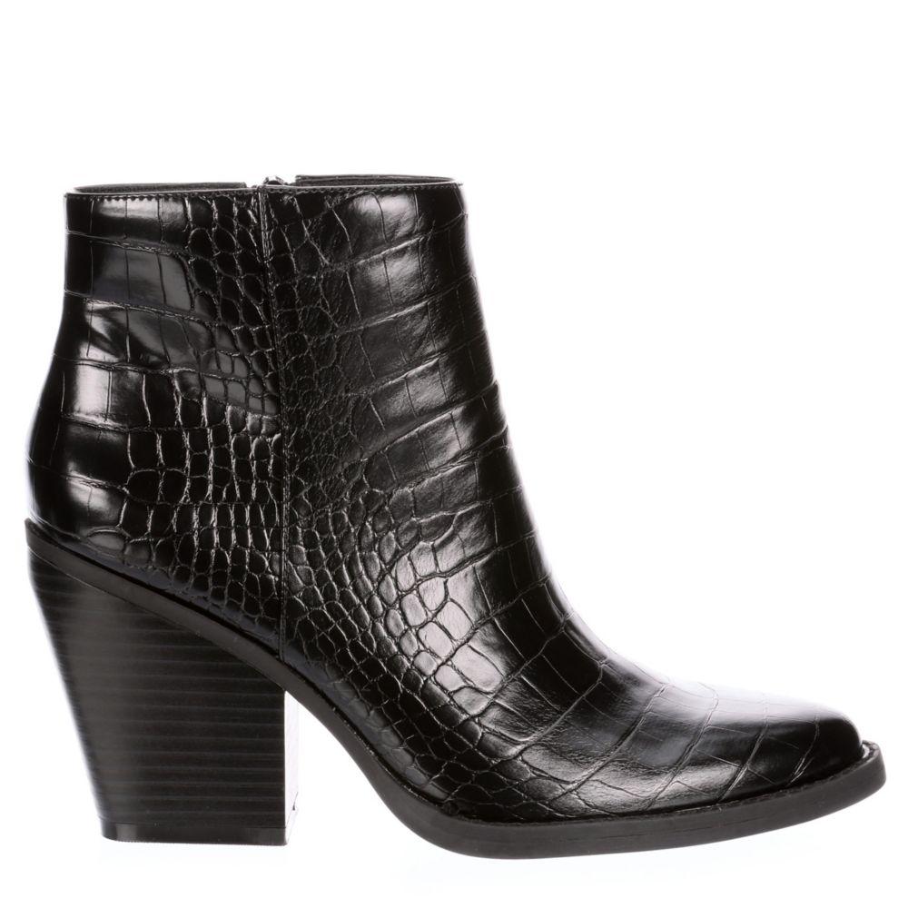Madden Girl Womens Klick Ankle Boot