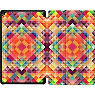 Amazon Fire HD 10 (2018) Tablet Smart Case - We Color von Danny Ivan