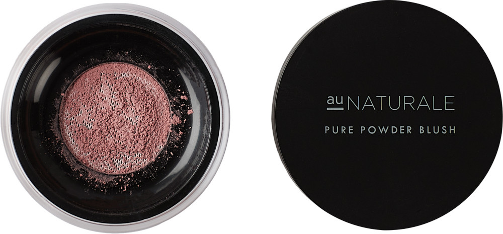 Pure Powder Blush - Pink Lady (sheer light pink with lavender undertones)