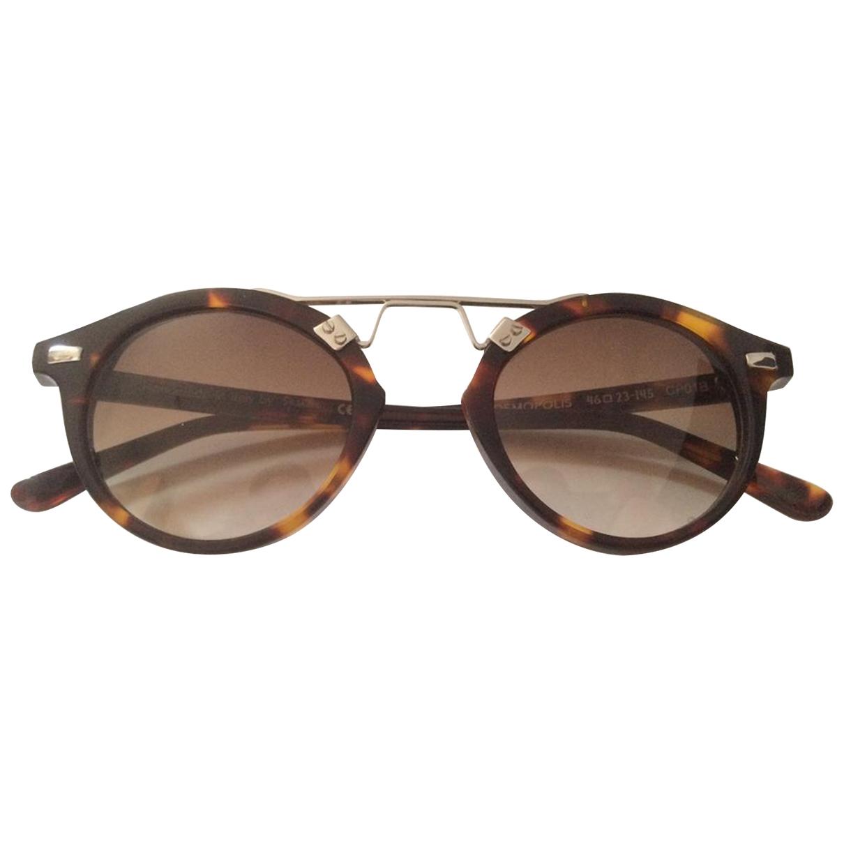 Spektre \N Sunglasses for Men \N