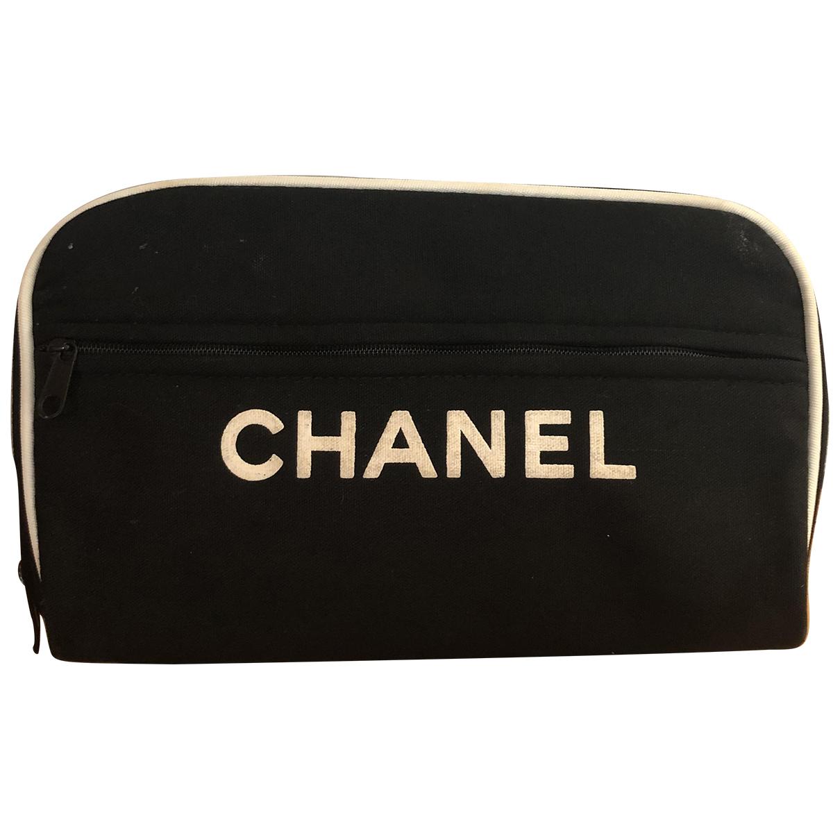 Pochette Tweed Chanel