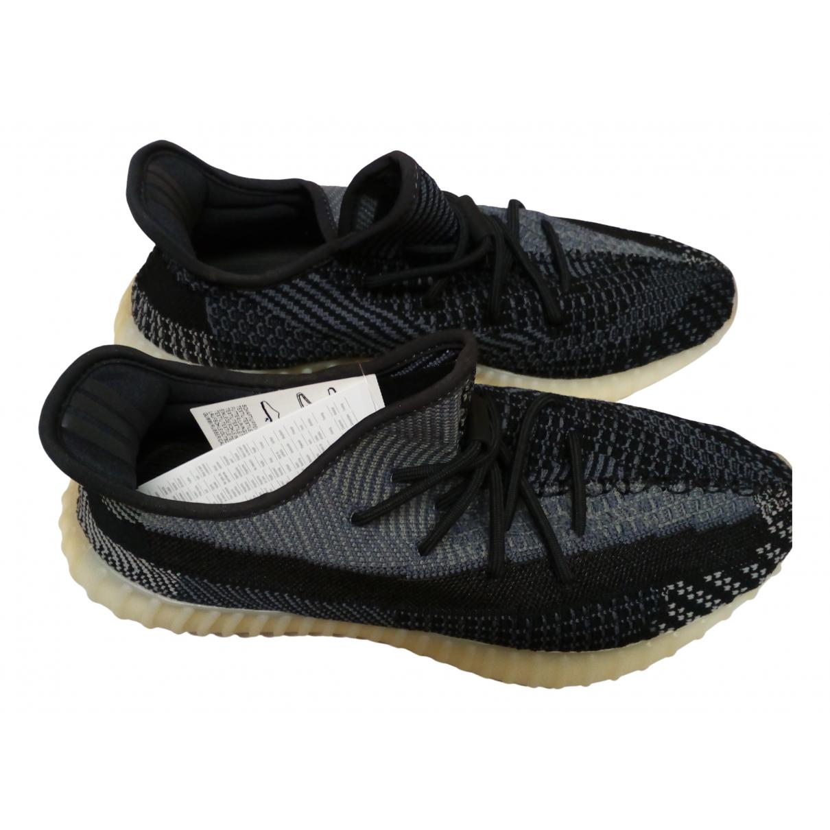 Yeezy X Adidas - Baskets Boost 350 V2 pour homme - noir
