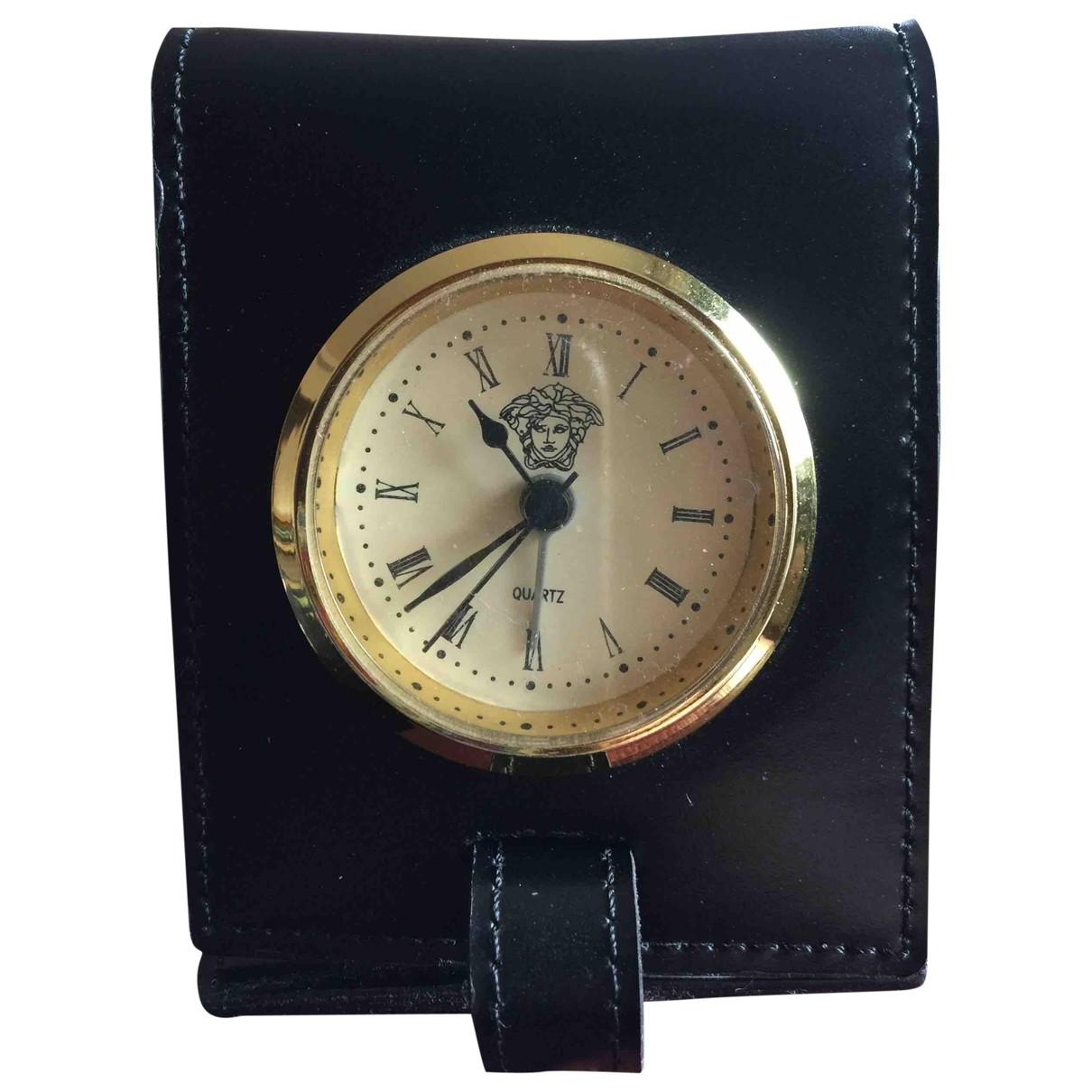 Reloj de Cuero Versace