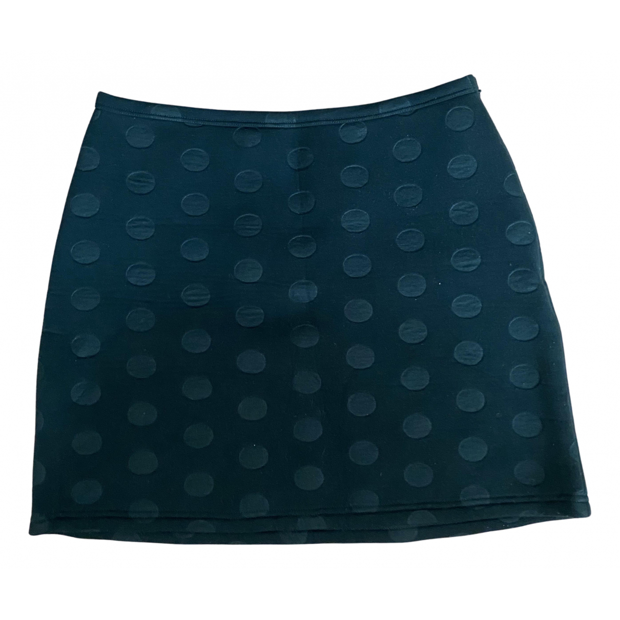 Sonia By Sonia Rykiel N Green Sponge skirt for Women M International