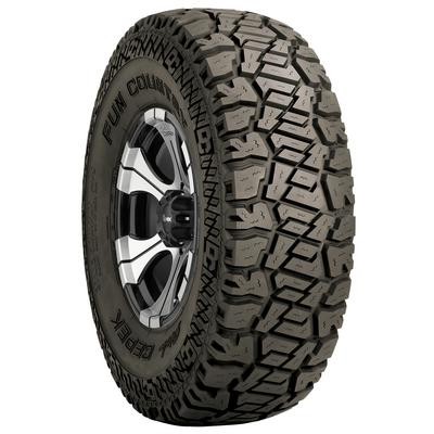 Dick Cepek LT305/60R18 Tire, Fun Country (71832) - 90000001963