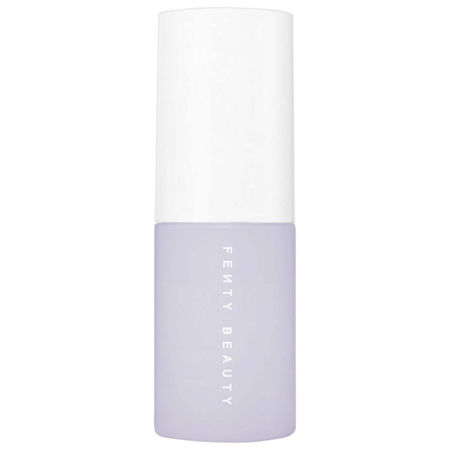 FENTY BEAUTY by Rihanna Mini What it Dew Makeup Refreshing Spray, One Size , No Color Family