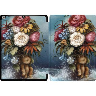 Apple iPad 9.7 (2017) Tablet Smart Case - Hopeless Romantic von Dan May