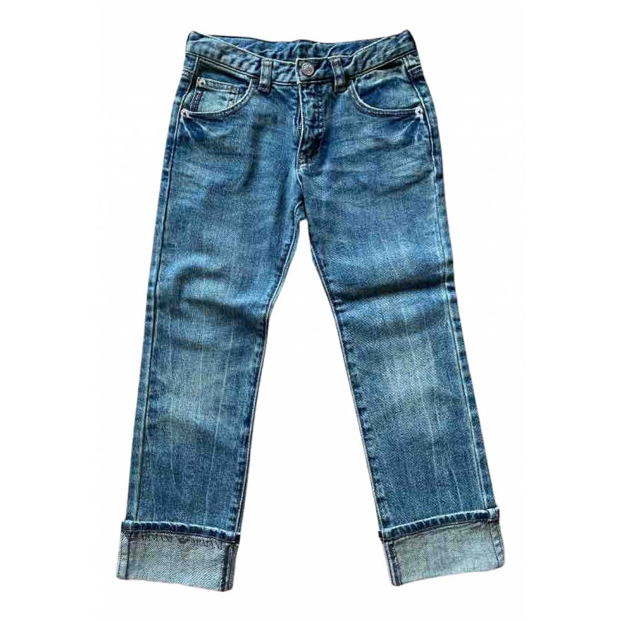 Vaquero Armani Jeans