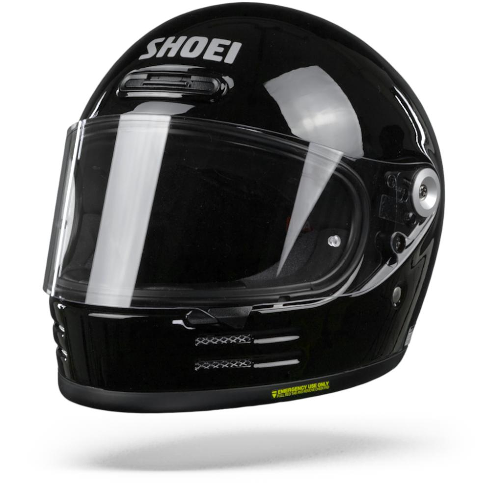 Shoei Glamster Casco Integral Negro L