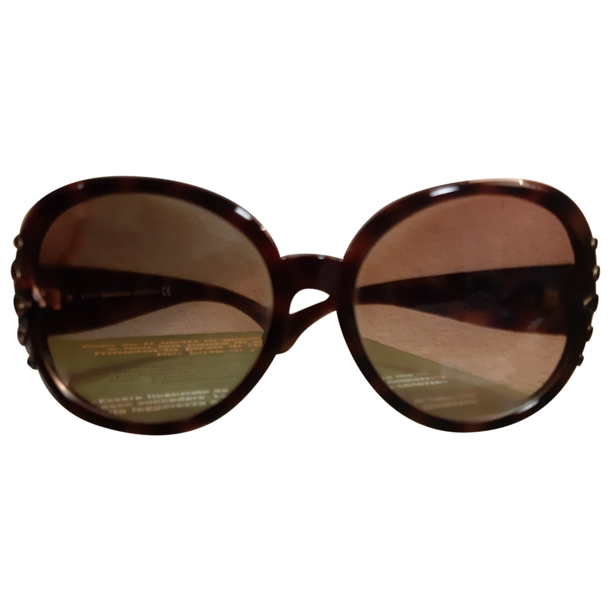 Gafas John Galliano