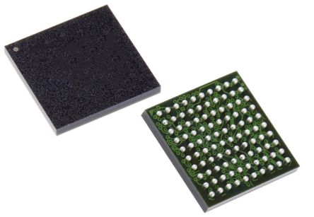Renesas Electronics R7FS3A17C2A01CBJ#AC0, 32bit ARM Cortex M4 Microcontroller, S3A1, 48MHz, 1 MB Flash, 121-Pin BGA (25)