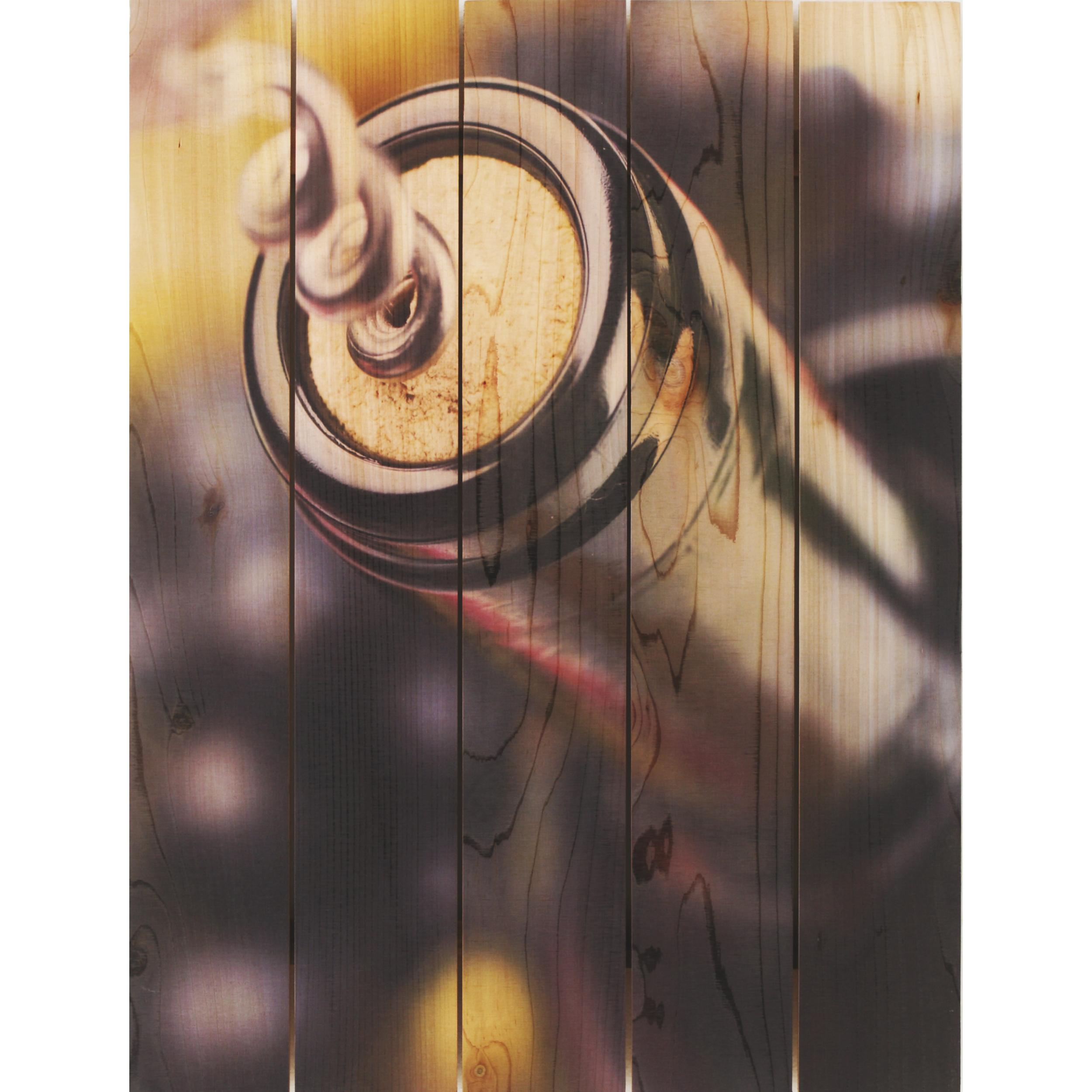 Daydream Gizaun Cedar Wall Art, Un Wined, 28