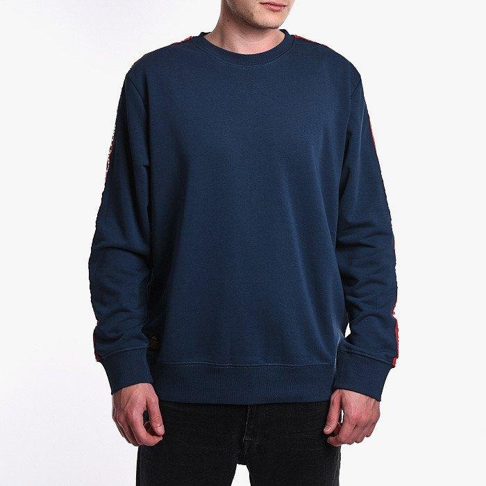 Alpha Industries RBF Tape Sweater 196304 435