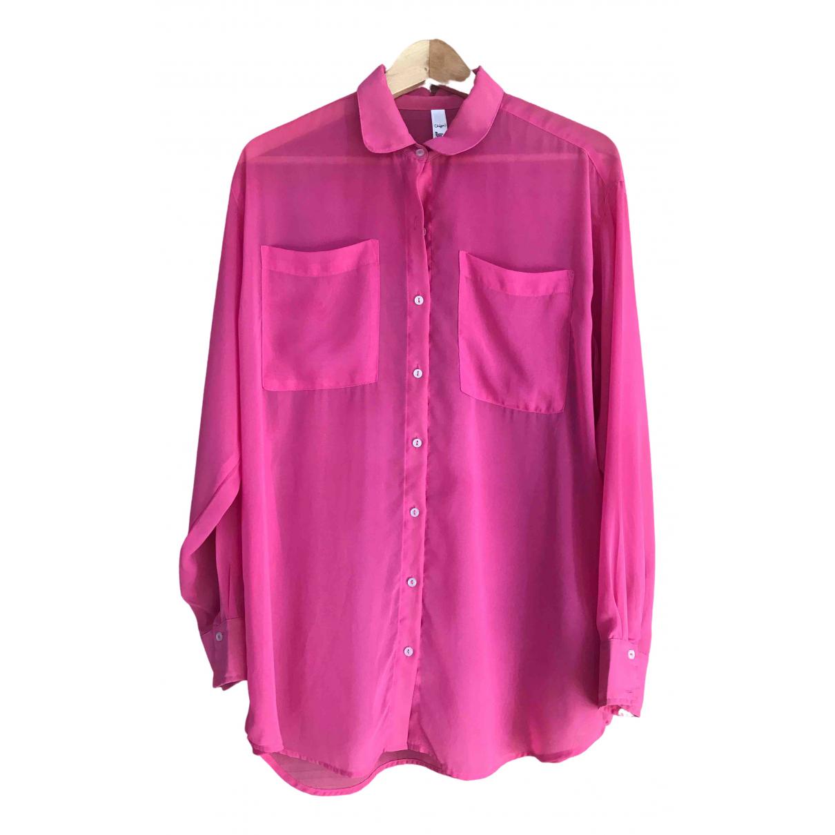 Camisa American Apparel