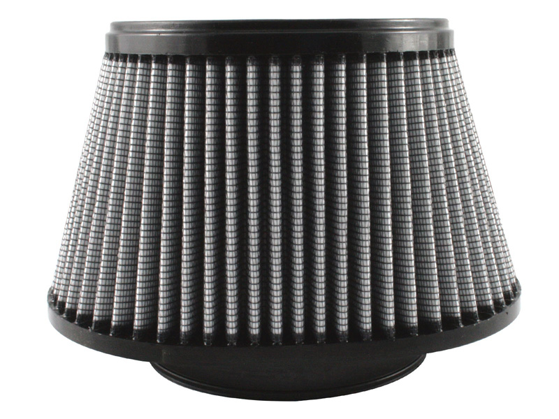 aFe POWER 21-90053 Magnum FLOW Pro DRY S Air Filter 5-1/2 F x (7x10) B x 5-1/2 T x 5-3/4 H in