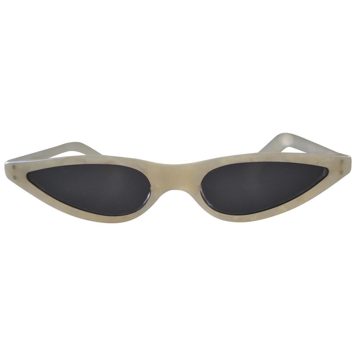 Gafas George Keburia