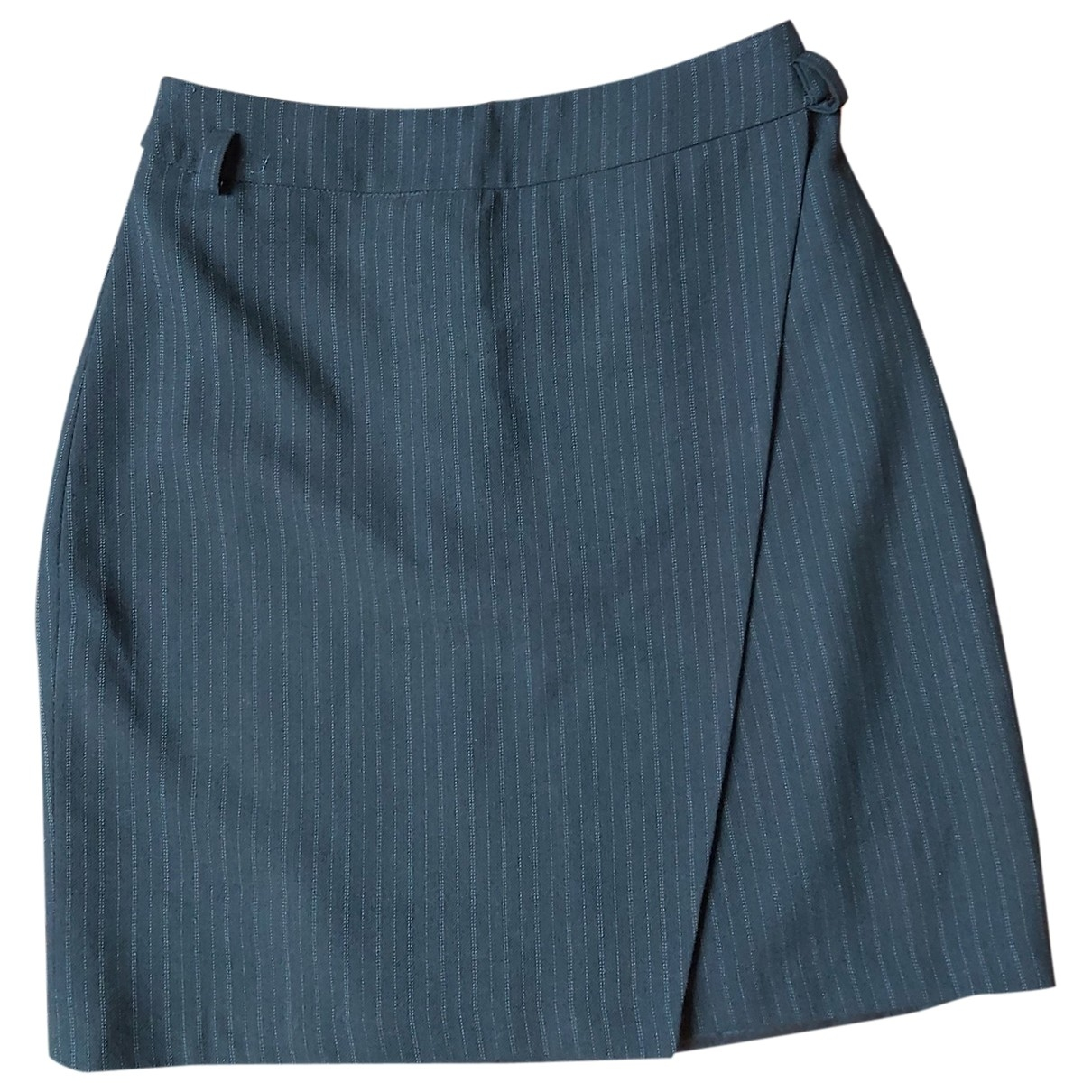 Falda midi de Lana Max & Co