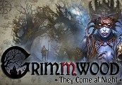 Grimmwood - They Come at Night Steam CD Key