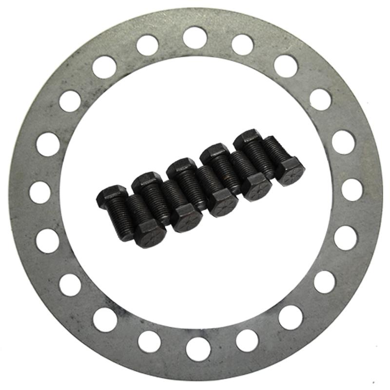 Ring Gear Spacer GM 7.5 Inch No Warranty Nitro Gear and Axle
